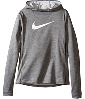 Nike Kids - Pro Hyperwarm Pullover Hoodie (Little Kids/Big Kids)