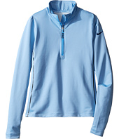 Nike Kids - Pro Hyperwarm 1/2 Zip Top (Little Kid/Big Kid)