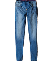 True Religion Kids - Casey Leggings in Glass Blue (Big Kids)