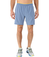 New Balance - 2-in-1 Woven Shorts