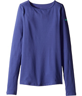 Nike Kids - Pro Warm Long Sleeve Training Top (Little Kids/Big Kids)