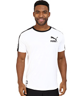 PUMA - Short Sleeve Ball Jersey
