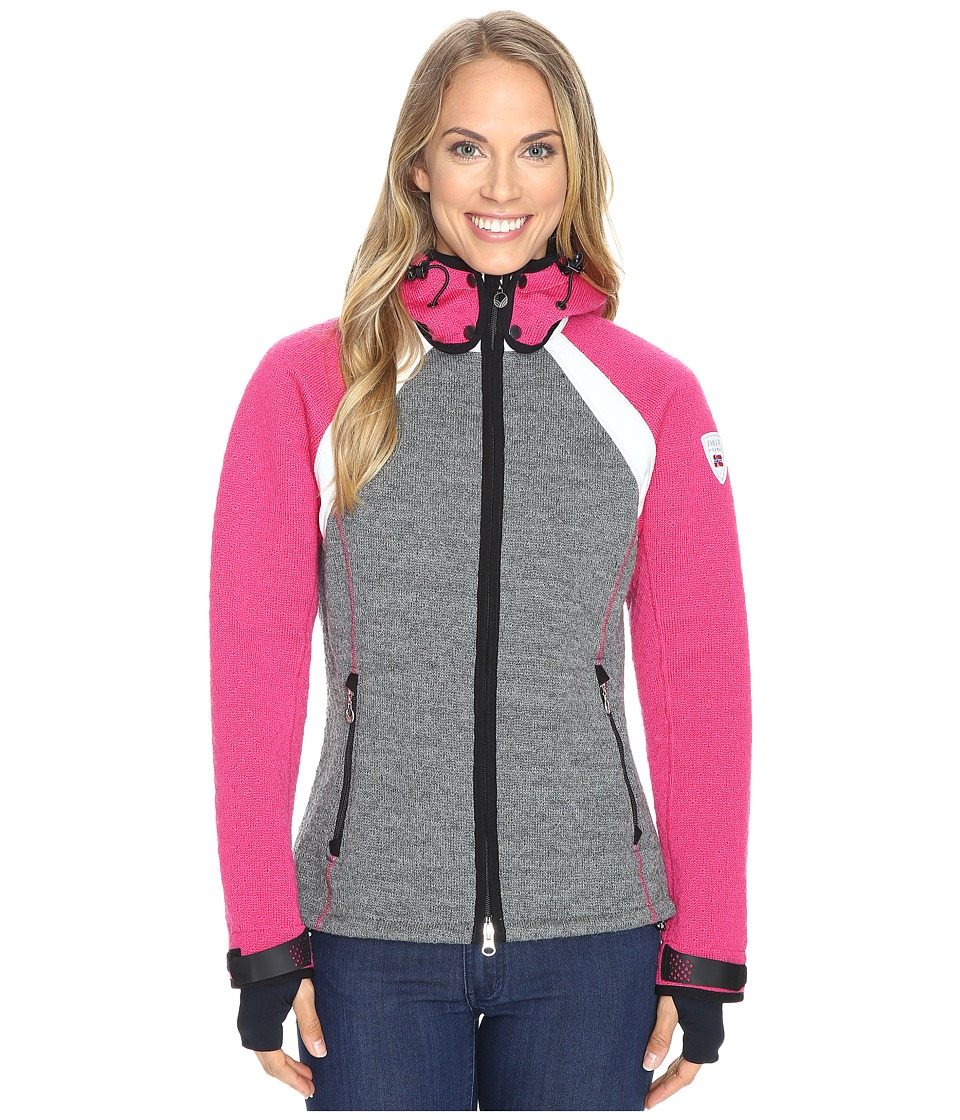 Dale of Norway Jotunheimen Jacket (Smoke/Allium) Women's ...