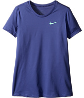 Nike Kids - Pro Cool Short Sleeve Training Top (Little Kids/Big Kids)