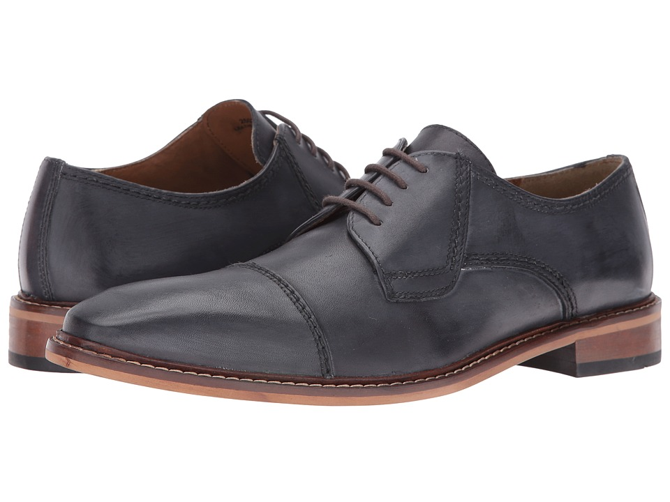 Giorgio Brutini Revenant (Gray) Men
