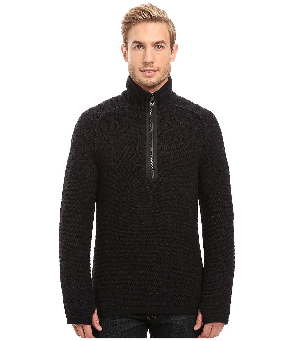 Dale of Norway - Viking Sweater (Smoke) Mens Sweater
