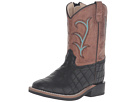 Old West Kids Boots Old West Kids Boots Square Toe (Toddler)