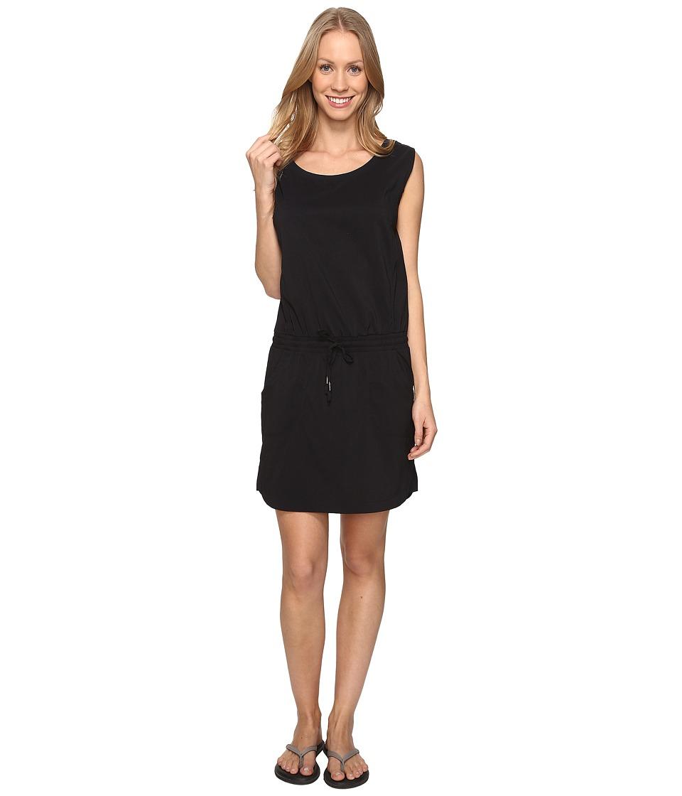 Lole Sarina Dress (Black) Women