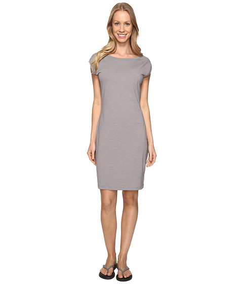 Lole Luisa Dress - Meteor Heather
