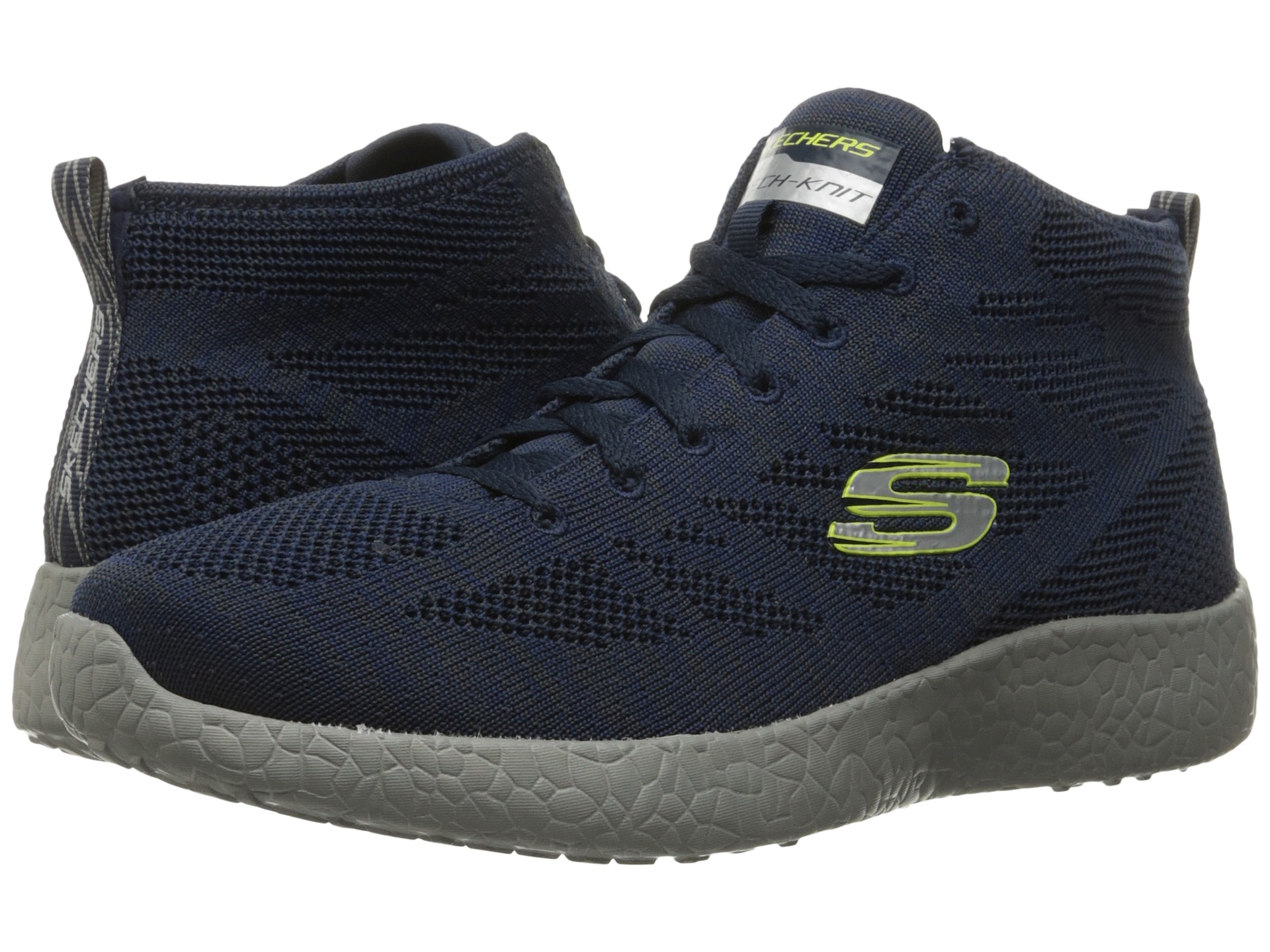 Shopping Product  Q Sketcher Mens Shoes