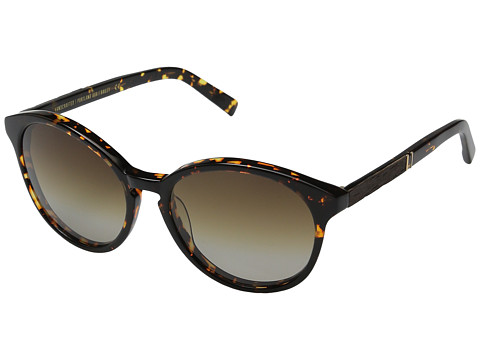 Shwood Bailey - Dark Speckle/Ebony/Brown Fade Polarized
