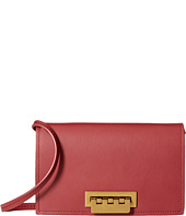 ZAC Zac Posen - Earthette Crossbody with Signature Hardware