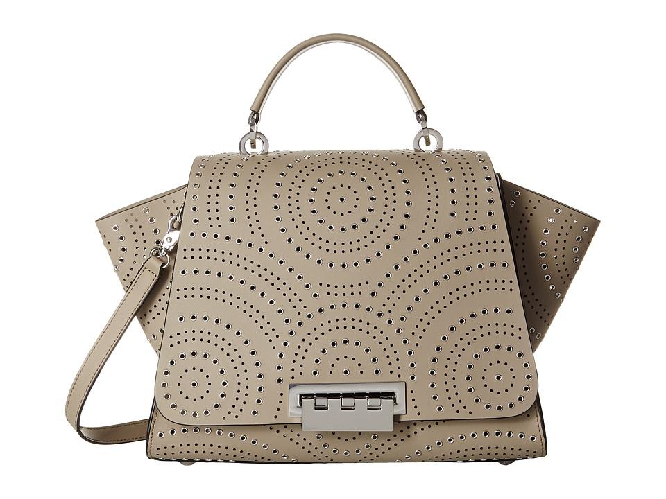 ZAC Zac Posen - Eartha Iconic Soft Top-Handle (Atmosphere) Top-handle Handbags