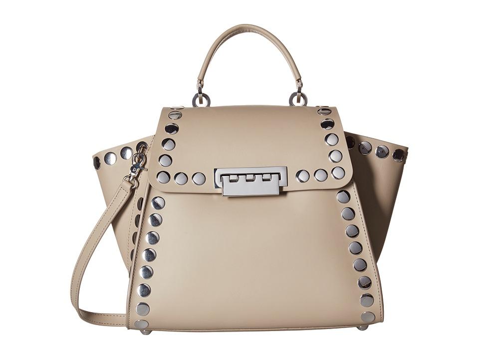 ZAC Zac Posen - Eartha Iconic Top-Handle (Malt) Top-handle Handbags