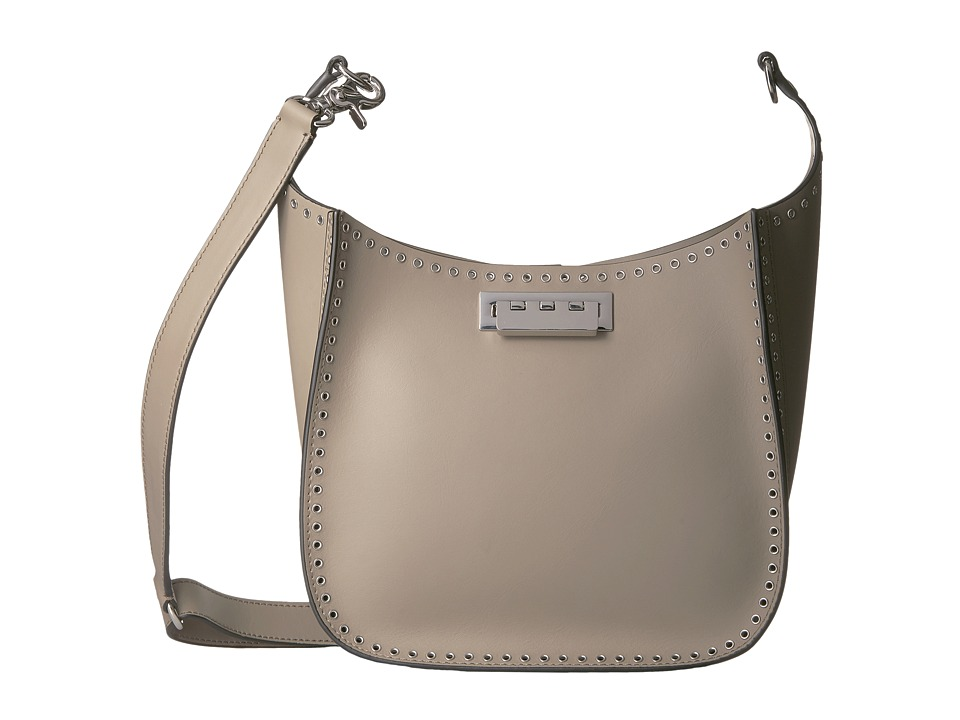 ZAC Zac Posen - Eartha Iconic Shoulder (Atmosphere) Shoulder Handbags