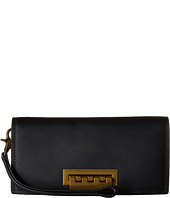 ZAC Zac Posen - Earthette Wallet with Signature Hardware