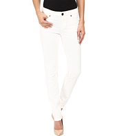 KUT from the Kloth - Diana Skinny Jeans in Ivory
