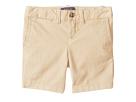 Polo Ralph Lauren Kids Stretch Chino Bermuda Shorts (Toddler)