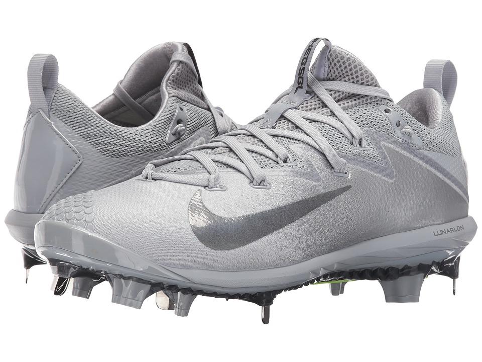 Nike Vapor Ultrafly Elite (Wolf Grey/Metallic Dark Grey/Metallic Silver) Men