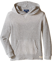 Polo Ralph Lauren Kids - Hooded Pullover (Little Kids/Big Kids)