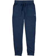 Polo Ralph Lauren Kids - Jersey Pull-On Pants (Little Kids)