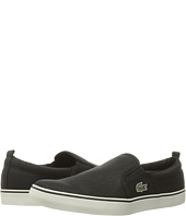 Lacoste Kids - Gazon 316 1 SPJ (Little Kid/Big Kid)
