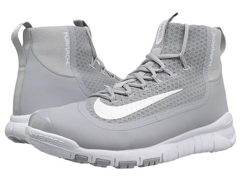 Nike Huarache 2KFilth Elite Pregame - Wolf Grey/White