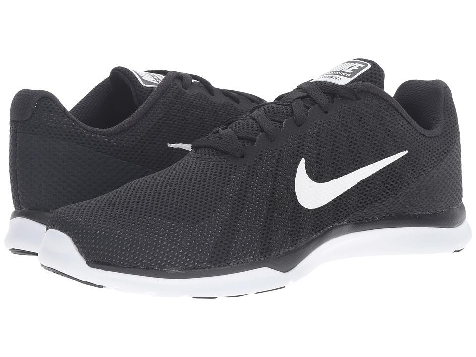 Nike In-Season TR 6 (Black/White/Stealth/Cool Grey) Women...