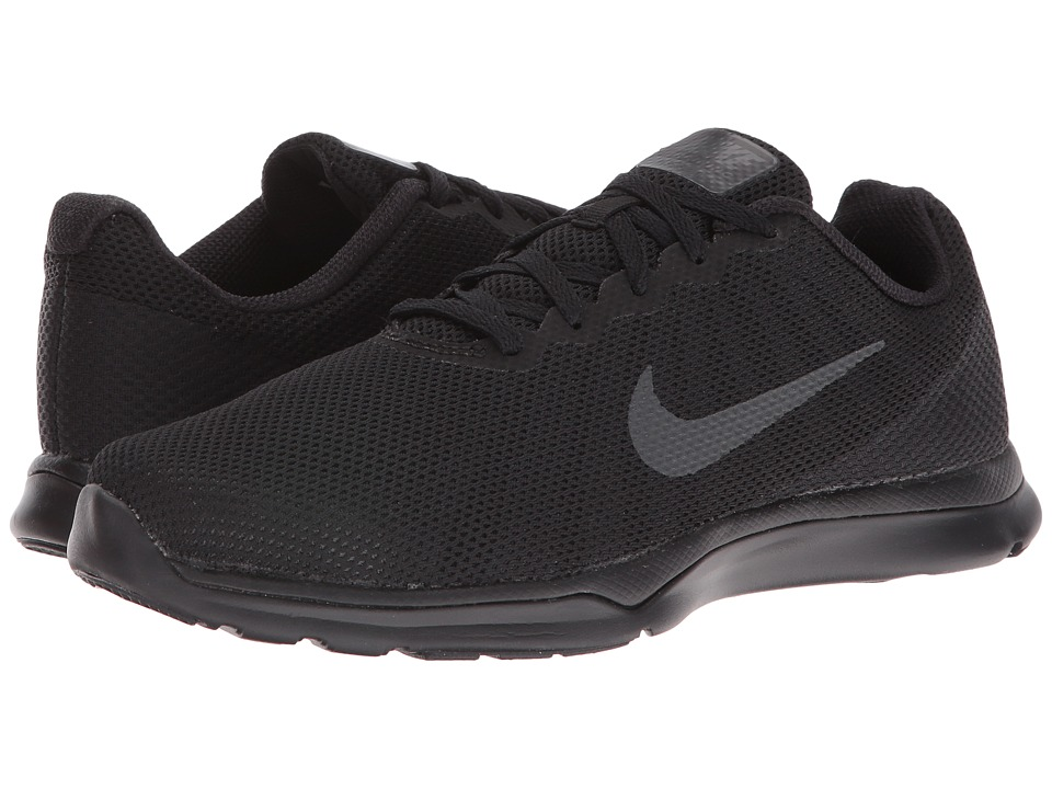 Nike In-Season TR 6 (Black/Black/Anthracite) Women's Cros...