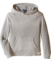 Polo Ralph Lauren Kids - Hooded Pullover (Big Kids)