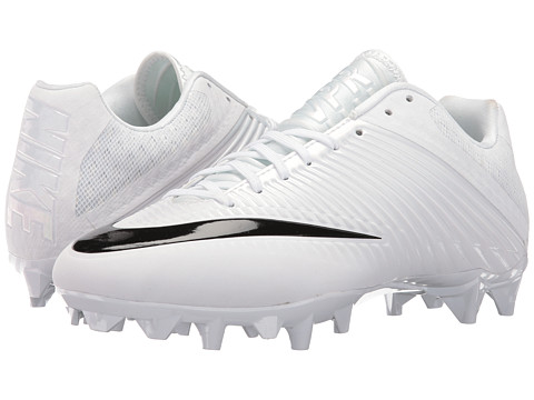 Nike Vapor Speed 2 Lax - White/Black/Multicolor