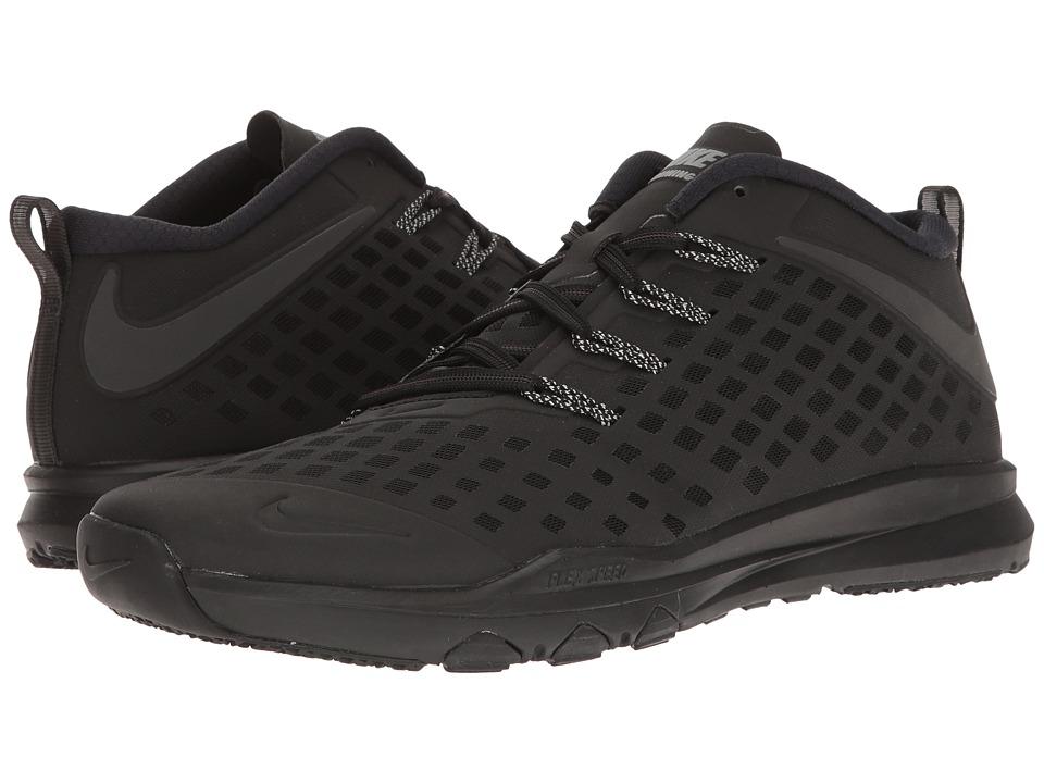 Nike Train Quick (Black/Black) Men