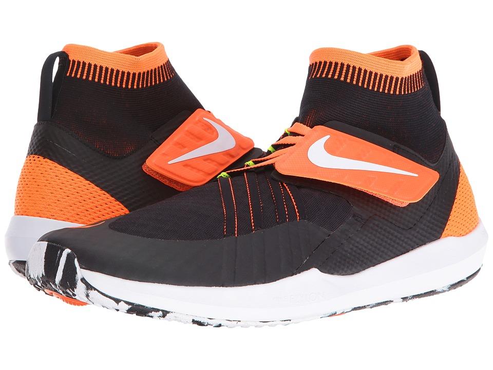 Nike Train Dynamic (Black/Black/Total Crimson/White) Men