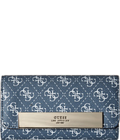 GUESS - Isla SLG Slim Clutch