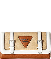 GUESS - Cloverly SLG Slim Clutch