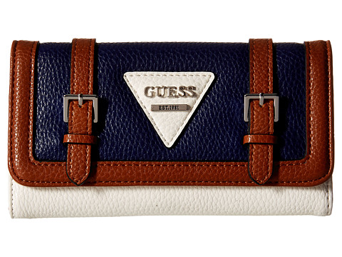 GUESS Cloverly SLG Slim Clutch
