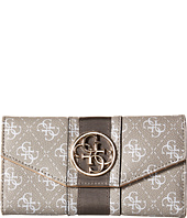 GUESS - Lena SLG Slim Clutch