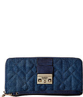 GUESS - Kalen SLG Large Zip Around