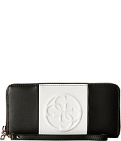 GUESS - Korry SLG Large Zip Around