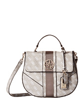 GUESS - Lena Top Handle Flap