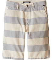 Quiksilver Kids - Pointbreak Shorts (Big Kids)