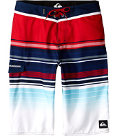 Quiksilver Kids - Right On Right On Trunks (Big Kids)