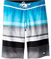 Quiksilver Kids - Everyday Stripe Trunks (Big Kids)