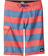 Quiksilver Kids - Everyday Brigg Trunks (Big Kids)