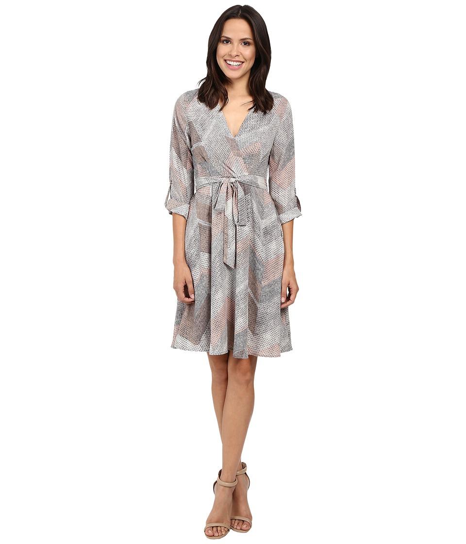 B Collection by Bobeau - Laci Wrap Dress
