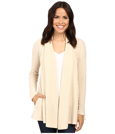 B Collection by Bobeau Lynne Knit Cardigan