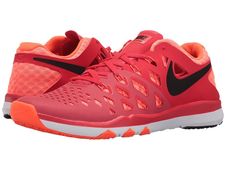 Nike Train Speed 4 (Action Red/Black/Total Crimson/Blue Glow) Men