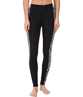 Mara Hoffman - Rugs Combo Panel Leggings