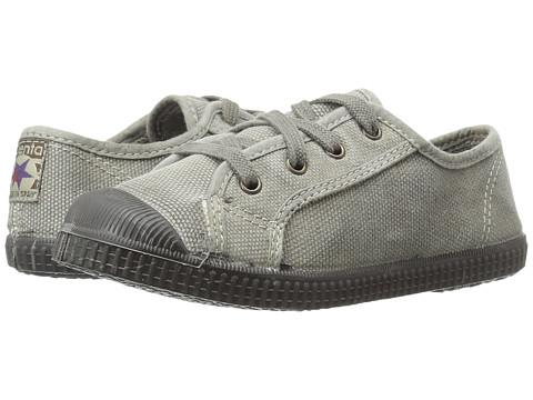 Cienta Kids Shoes 97477 (Toddler/Little Kid/Big Kid) - Cement