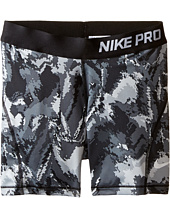 Nike Kids - Pro Cool Boyshort AOP3 (Little Kids/Big Kids)